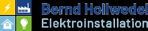 Logo Bernd Hollwedel